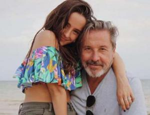 Así fue la despedida de soltera de Evaluna, la hija de Ricardo Montaner