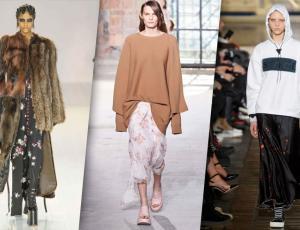 Las 10 tendencias que nos dejó el New York Fashion Week