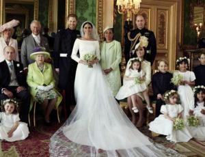 ¿Qué se regalan los miembros de la familia real en Navidad?