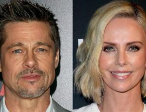 Brad Pitt y Charlize Theron, el nuevo romance que encandila a Hollywood