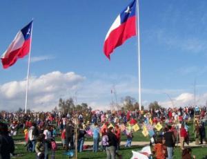 ¿Te quedas en Santiago? Los mejores panoramas para estas fiestas patrias