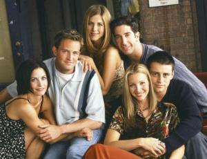 Netflix confima que Friends seguirá disponible para Latinoámerica
