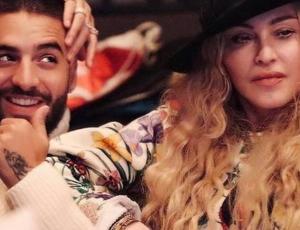 Es oficial: Canción de Maluma y Madonna ya tiene nombre y fecha de lanzamiento