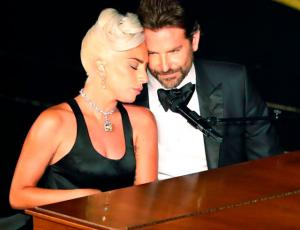 Lady Gaga aclara rumores de su supuesto romance con Bradley Cooper