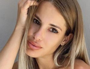Gala Caldirola cautiva en redes sociales compartiendo recetas ricas y saludables