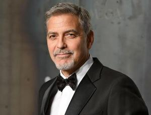 George Clooney pide respeto por Meghan Markle
