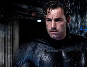 George Clooney le dijo a Ben Affleck que no interpretara a Batman