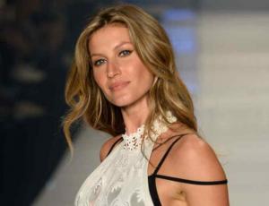 Conoce a la modelo brasileña que es igual a Gisele Bündchen