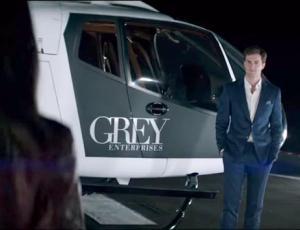 """Presentan nuevo adelanto de """"50 sombras de Grey"""" durante los Grammy Latinos"""