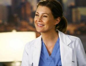 """Ellen Pompeo firma dos temporadas más de """"Grey's Anatomy"""""""