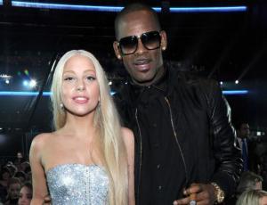 Lady Gaga no volverá a trabajar con R. Kelly tras acusaciones de abuso