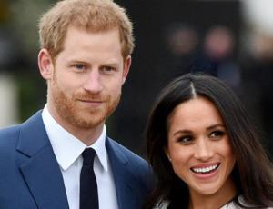 Príncipe Harry enternece a todos con tierno gesto para Meghan Markle en San Valentín