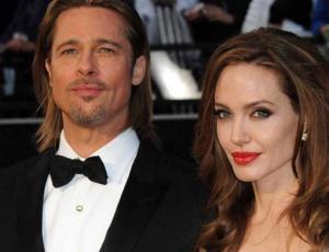 Hija de Angelina Jolie y Brad Pitt toma drástica decisión ante la eterna pelea de sus padres