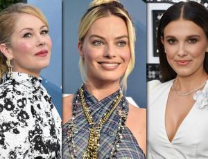 Sag Awards: Las celebridades que no convencieron con sus looks