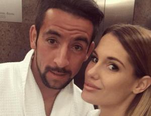 """Mauricio Isla responde a usuaria que trata de """"interesada"""" a Gala Caldirola"""