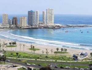 Estudio revela cuáles son las mejores ciudades para vivir en Chile