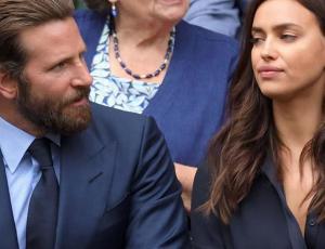 Confirman que Irina Shayk y Bradley Cooper terminaron su relación