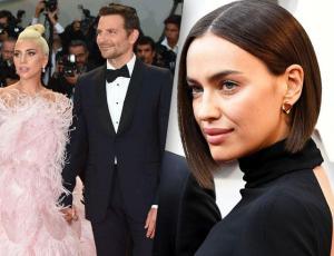 Polémica en Hollywood: Irina Shayk dejó de seguir a Lady Gaga