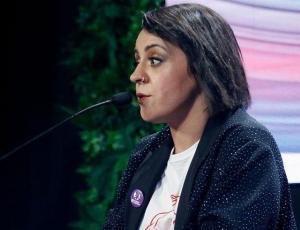 El mea culpa de Jani Dueñas tras fallida presentación en Viña