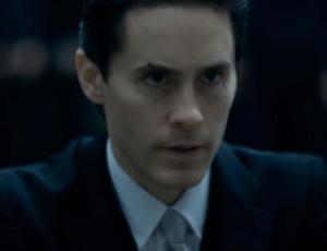 "Netflix liberó el tráiler de ""The Outsider"" con Jared Leto como protagonista"