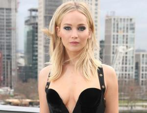 ¡Jennifer Lawrence se casa!