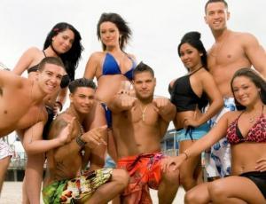 ¡Es oficial! Jersey Shore volverá a las pantallas con casting original