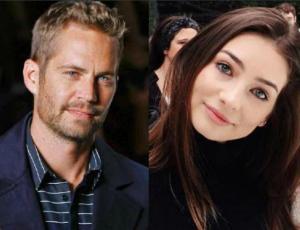 Hija de Paul Walker resolvió conflicto legal con Porsche tras muerte de su padre