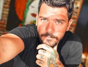 Juan Pedro Verdier confiesa que estuvo bajo tratamiento psicológico durante dos años y medio