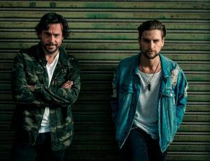Jean Philippe Cretton y Mauricio Jürgensen lanzan proyecto musical en conjunto