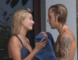 Justin Bieber y Hailey Baldwin no intimaron hasta el matrimonio