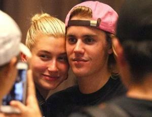 Video antiguo muestra cuando Hailey Baldwin y Justin Bieber se conocieron