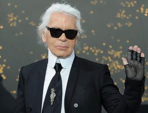 Abre en Madrird restaurant inspirado en Karl Lagerfeld