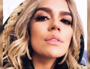 Karol G cantará el himno de la Copa América 2019
