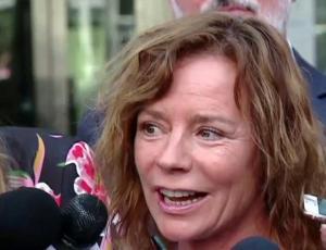 Dan a conocer sentencia a Kathy Salosny por conducción en estado de ebriedad