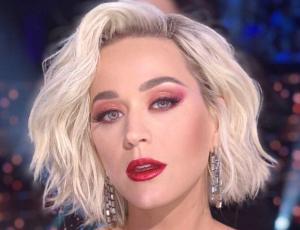Katy Perry reveló su secreto de juventud eterna y nada tiene que ver con retoques