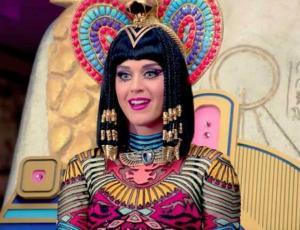 Justicia dictamina que Katy Perry copió una canción cristiana de rap