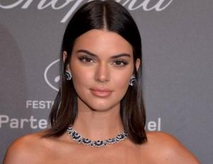Kendall Jenner confiesa por qué no posa con sus hermanas