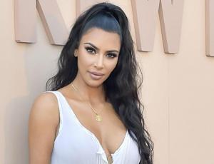 Kim Kardashian revela su actual peso tras comentarios por su delgadez