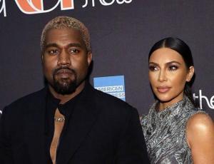 Así respondió Kim Kardashian cuando Kanye West le pidió que no fuera tan sexy