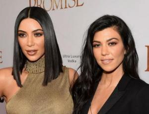 Así fue el soñado cumpleaños de las hijas de Kim y Kourtney Kardashian