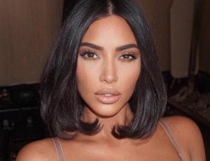 "Kim Kardashian en el ojo del huracán por polémica línea de ropa llamada ""Kimono"""