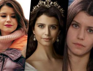 """El lado que no conocías de la actriz de """"Kösem"""" y """"Fatmagül"""""""
