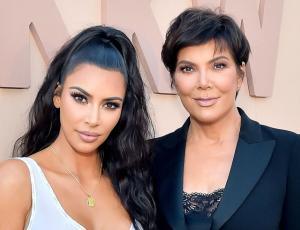 La sorpresa de Kim Kardashian a Kris Jenner que la hizo llorar