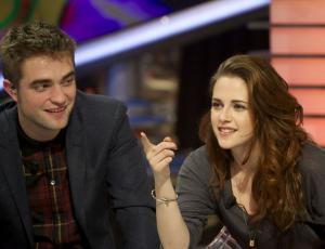 Kristen Stewart asegura que quería casarse con Robert Pattinson