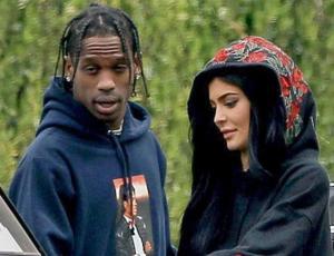 Tras petición de Travis: Kylie Jenner se niega a tener otro bebé