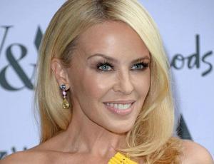 Kylie Minogue se suma al boom del reggaetón con nuevo single