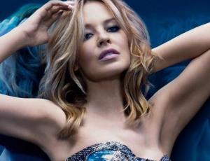 Kylie Minogue viene a Chile invitada por la Fórmula E