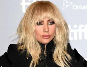 Lady Gaga sorprende con desnudo total en Instagram