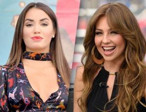 """Thalia y Lali Espósito se convierten en """"Barbies"""" para lanzar su polémica nueva canción"""