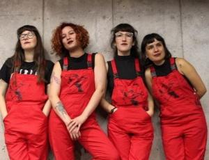 """La historia tras """"Un Violador en tu Camino"""": el himno feminista que recorre el mundo"""